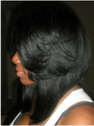 QUICK WEAVES BOB'S - **PORSCHA'S PASSION**